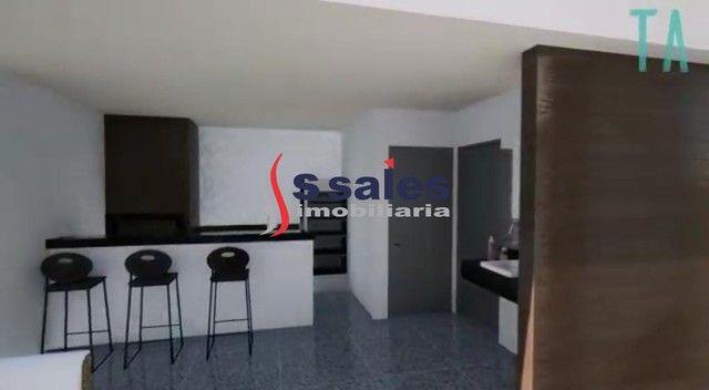 Oportunidade!! Apartamento no Residencial na Rua 6 com 164,45m² - Vicente Pires - Foto 4