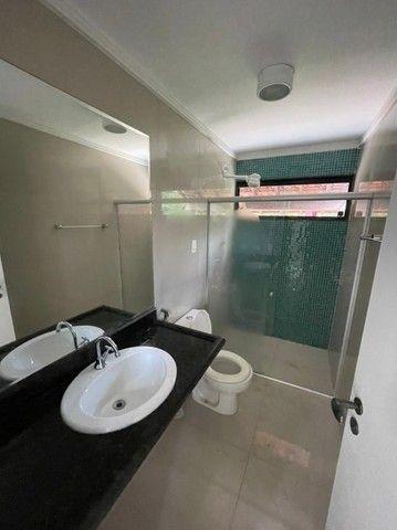 Casa em Aldeia, com  suítes, área de lazer completa, piscina privativa e 5 vagas. - Foto 17
