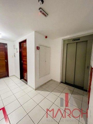 Vendo apt com 77 m², 3 quartos, reformado, nos Bancários - Foto 15