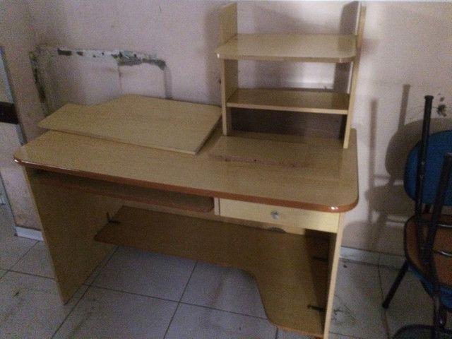 Uma mesa para escritório ótimo preço  - Foto 6