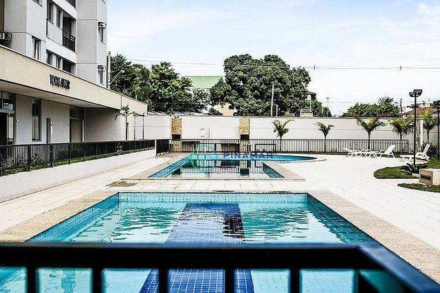Apartamento com 2 dormitórios à venda, 56 m² por R$ 239.900,00 - Vila Jaraguá - Goiânia/GO - Foto 17