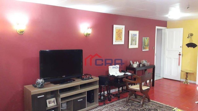 Casa com 4 dormitórios à venda por R$ 1.950.000,00 - Laranjal - Volta Redonda/RJ - Foto 8