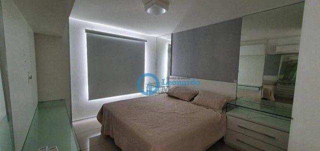 Apartamento à venda, 148 m² por R$ 1.270.000,00 - Guararapes - Fortaleza/CE - Foto 10