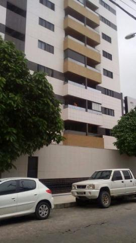 Apartamento no Edifício Carrara - Jatiúca (Stella Maris) - 3 quartos, DCE