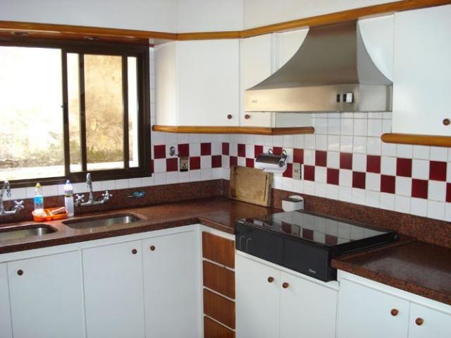 Murano imobiliária vende casa de 5 quartos na ilha do boi, vitória - es. - Foto 18