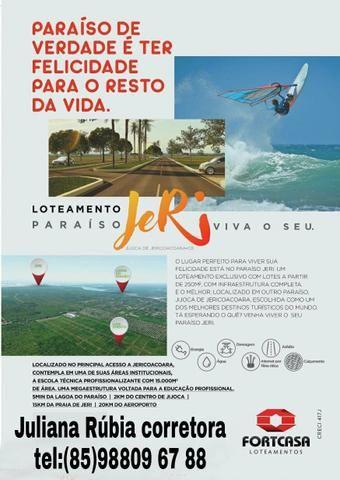 Lotes financiados em Jericoacara - Foto 2