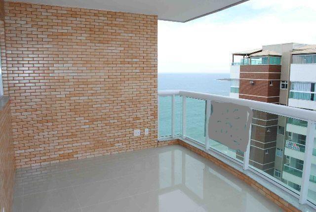Vende apartamento de 3 quartos na Praia de Itaparica, Vila Velha - ES - Foto 4