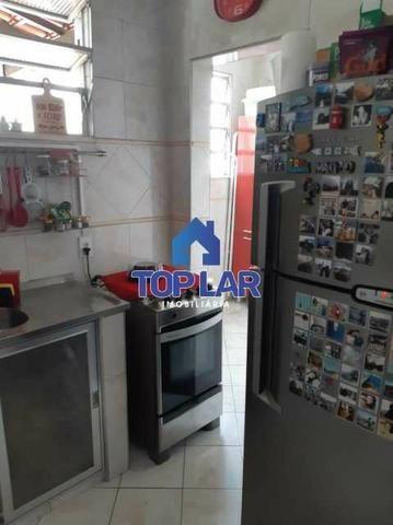 Lindo apartamento de 1 quarto na Vila da Penha - Foto 11