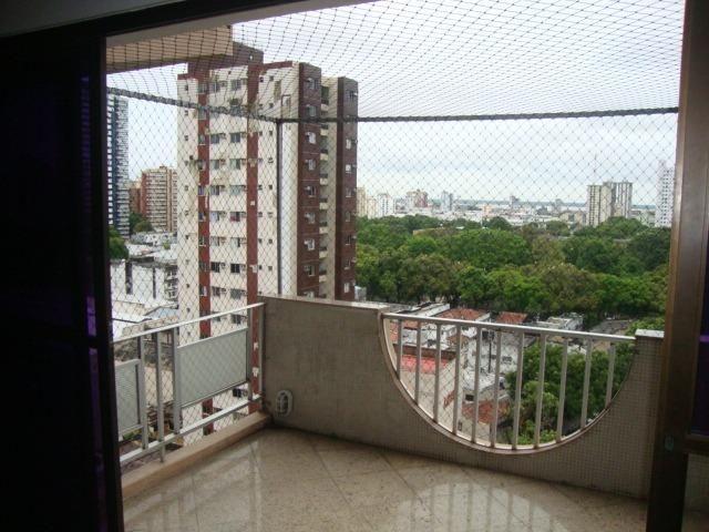 Lotus Aluga Excelente Apartamento, Ed. Di Cavalcanti - Foto 18