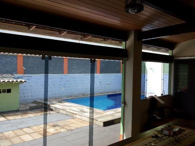 Murano imobiliária aluga casa residencial de 4 quartos no centro de vila velha - es. - Foto 4