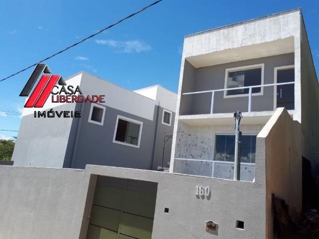 Casa geminada 2 quartos bairro Liberdade Santa Luzia/MG. Cod:391 - Foto 16