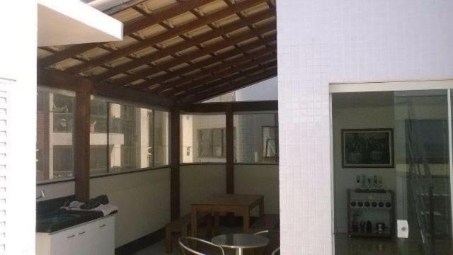Murano Imobiliária vende cobertura de 4 quartos na Praia de Itapoã, Vila Velha - ES. - Foto 15