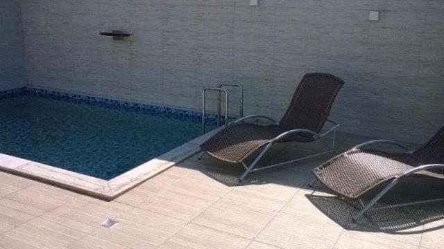Murano Imobiliária vende cobertura de 4 quartos na Praia de Itapoã, Vila Velha - ES. - Foto 14