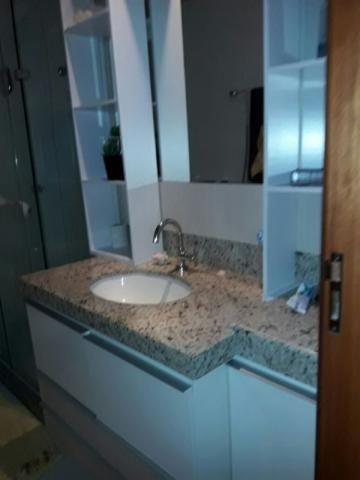Murano Imobiliária vende apartamento de 4 quartos com vista eterna para o mar na Praia de  - Foto 8