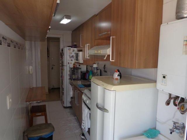 Méier Rua Santos Titara Cobertura Duplex 3 Quartos Terraço Piscina Deck JBM502304 - Foto 13