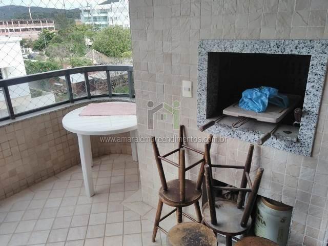 Apartamento mobiliado em Canto Grande/Bombinhas - Foto 11