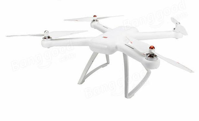 Drone Xiaomi mi 4k - só dinheiro. não troco