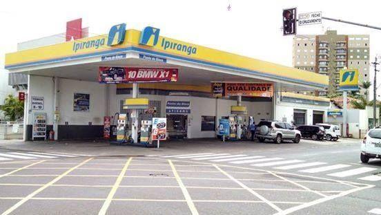 Fundo de Comércio Posto de Combustível + Loja de Conveniência + Troca de Óleo + Lavagem