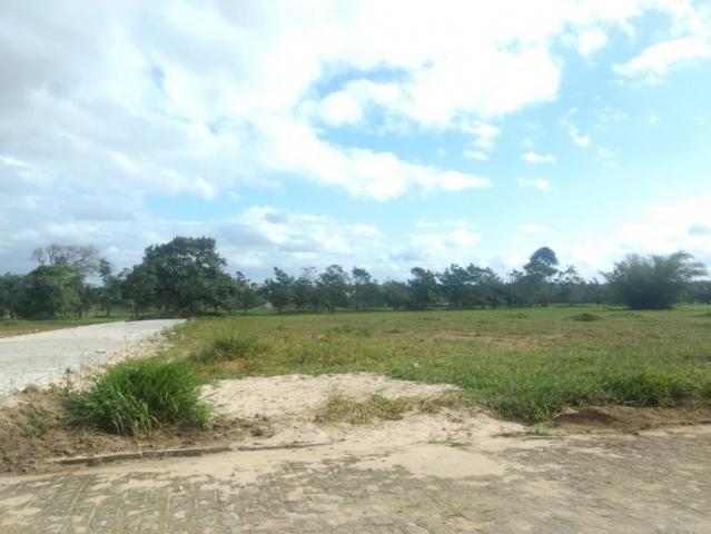 Lote com 1.000 M² - Condomínio Águas da Serra em Bananeiras