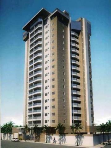 Apartamento Rio Poty Boulevard - 108,5m