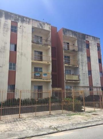 Apartamento, Feitosa, Maceió-AL