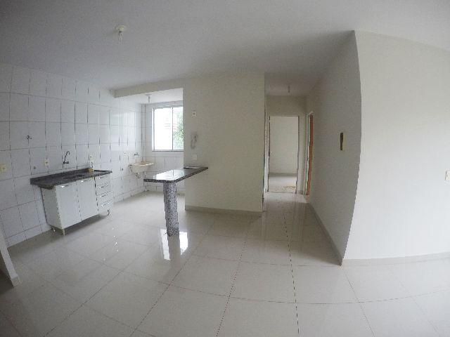 Apartamento 2Q - 108 norte (Residencial Solar dos Mognos)