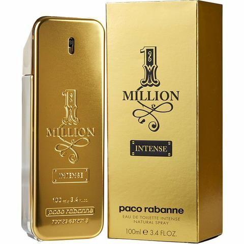 Perfume Paco Rabanne One Million Masculino edt 100 ml