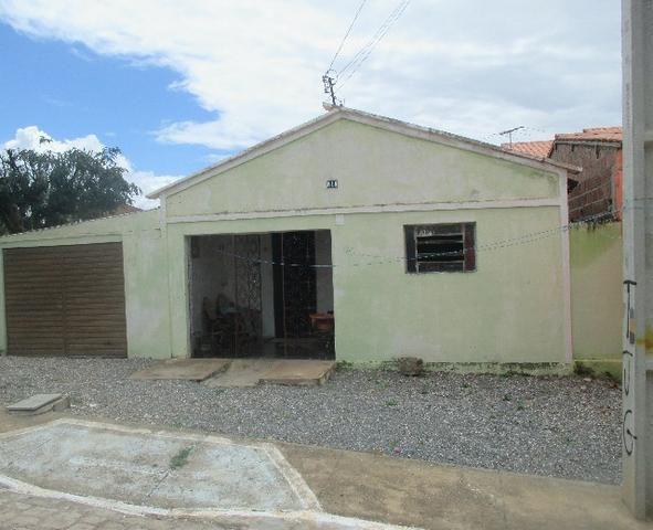 Casa em Boqueirão PB
