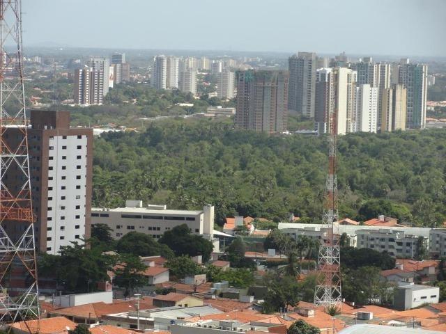 AP0145 - Apartamento 220m², 3 suítes, 4 vagas, Ed. Golden Place, Aldeota - Fortaleza-CE - Foto 3