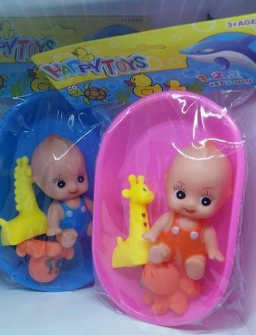 Boneca fashion style uma linda boneca para voce presentear quem voce ama - Foto 5