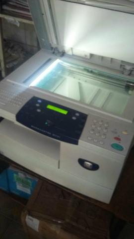 Copiadora Xerox