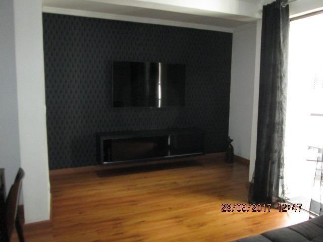 Excelente Apartamento duplex 3 quartos com armários, espaço gourmet e piscina - Foto 4