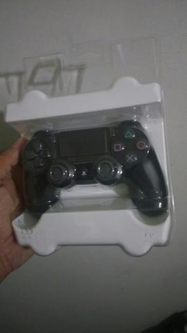 Controle Dualshock4 Novo
