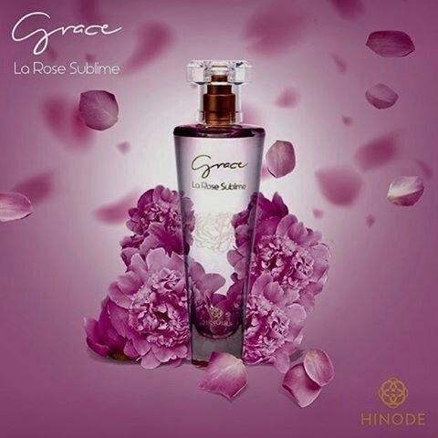 Grace, Grave Midnight Ou Grace La Rose Sublime