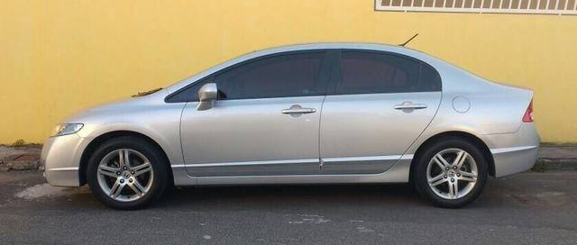 Perfect Honda Civic Lxs 2010 1.8 Flex