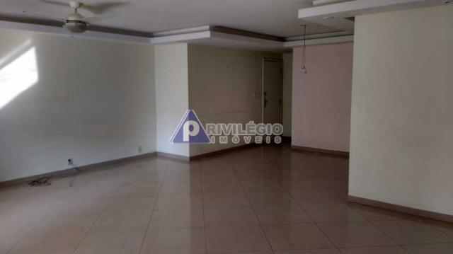 Apartamento à venda com 4 dormitórios em Barra da tijuca, Rio de janeiro cod:ARAP40186 - Foto 8