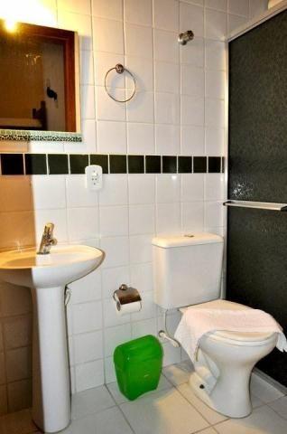Hotel comercial à venda, massaguaçu, caraguatatuba - ho0002. - Foto 11