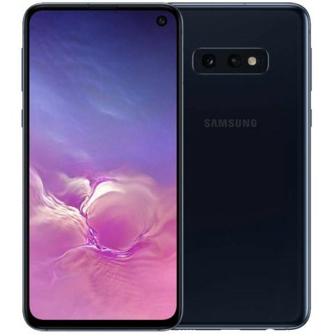 "Smartphone Samsung Galaxy S10e G970F Dual Sim 5.8"" 6GB/128GB"