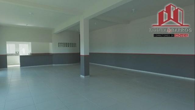 Loteamento/condomínio à venda em Gralha azul, Fazenda rio grande cod:TE00008 - Foto 8