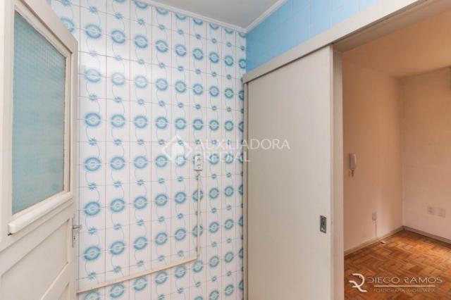 Apartamento para alugar com 1 dormitórios em Floresta, Porto alegre cod:230547 - Foto 6
