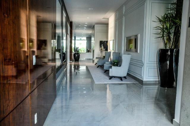 Splendore - 4 vagas, 3 suites, sol da manhã, Andar alto - Lindo apartamento - Foto 10