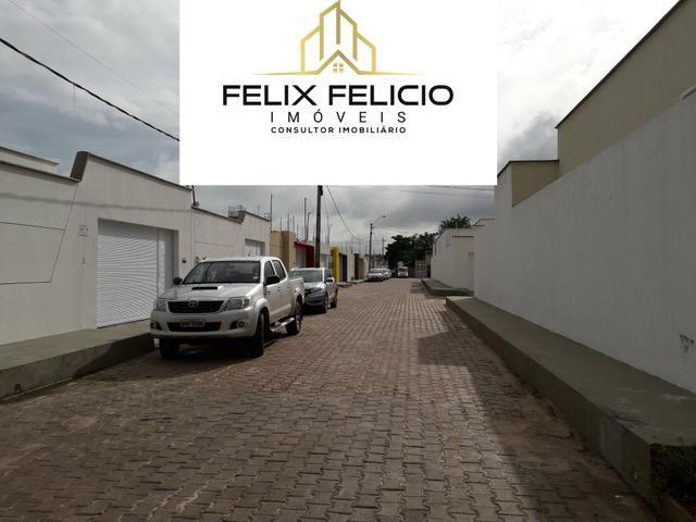 Casas Residencial Fechado no Araçagy - Foto 5
