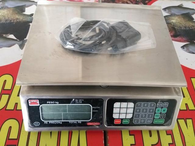 Balança eletrônica Magna 20kg