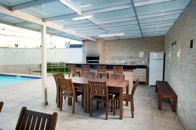 Ed. Ocean Green Residence - 123m² - Vitória, ES - Foto 6