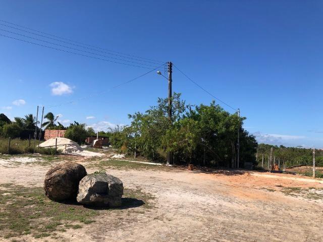 Vende Terreno 773m2 em Coqueiro de Arembepe - Escriturado - BA - Foto 5