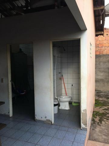 Vendo Uma Excelente casa - Residencial Coxipo - Foto 5
