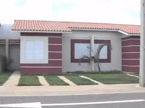 Casa de 2/4 no bairro SIM - Condomínio Terra Nova 2 com a Taxa Condominial já Inclusa