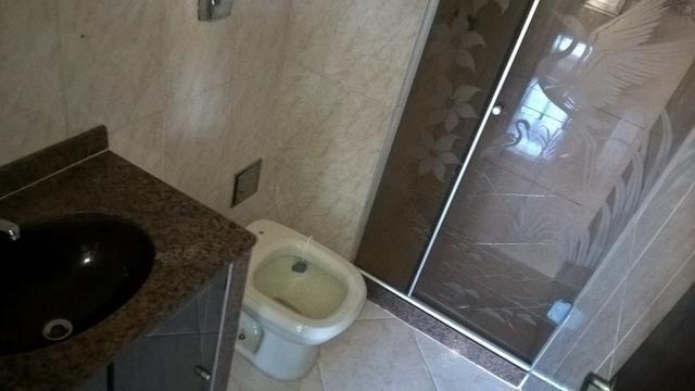 Apartamento, 2 quartos, lateral, vazio, 50m², na Rua Ibiá 517 - Turiaçu - Foto 5