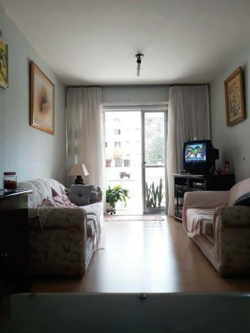 M132 - Excelente apartamento muito bem localizado no Batel - Foto 4