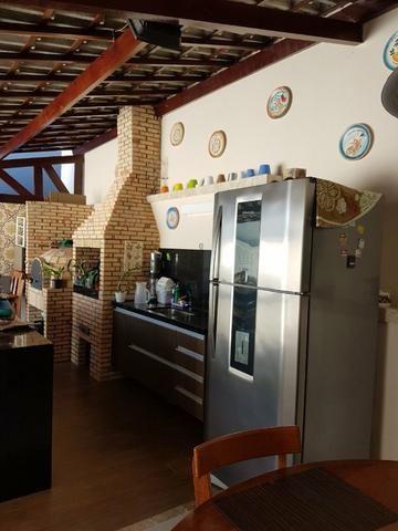 Casa em condomínio nas Dunas bem próximo a Igreja de Lurdes - Foto 14